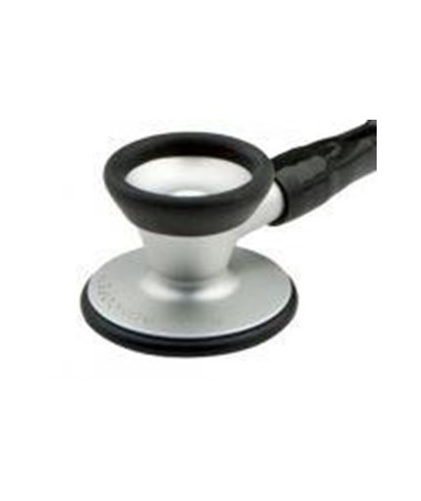 Chestpiece for Adscope 606 Cardiology Stethoscope ADC606-01BK-