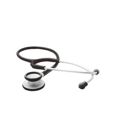 Adscope-Lite Stethoscope, Burgundy ADC609BD