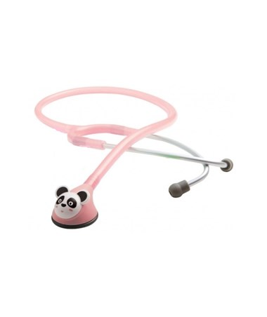Replacement Binaural and Tubing Assembly for Adimal 618 Pediatric Stethoscope ADC617-05