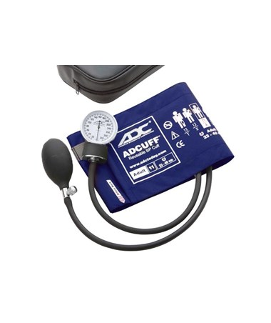 Prosphyg™ 760 Series Pocket Aneroid, Adult, Royal Blue
