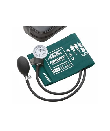 Prosphyg™ 760 Series Pocket Aneroid, Adult, Teal