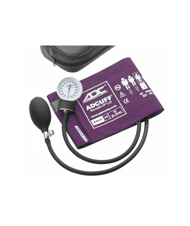 Prosphyg™ 760 Series Pocket Aneroid, Adult, Violet