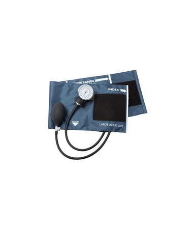 Prosphyg™ 760 Series Pocket Aneroid, Large Adult, Navy