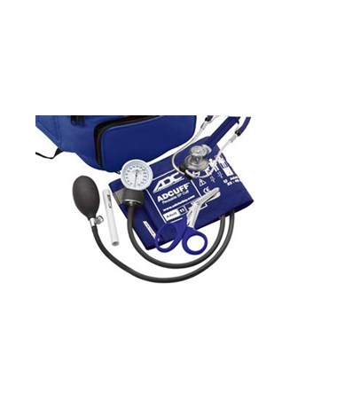 Pro's Combo IV Fanny Pack Kit, Royal Blue