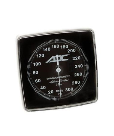 Diagnostix™ Clock Face Aneroid Gauge ADC805