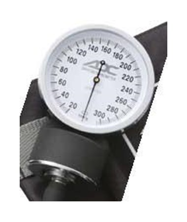 Prosphyg™ II Pocket Aneroid Gauge for 760/768 Series ADC808N
