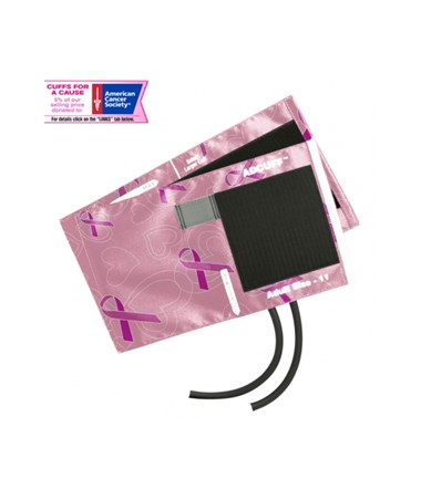 Adcuff Cuff & Two-Tube Inflation Bladder Updated Colors ADC845-11AAD-2