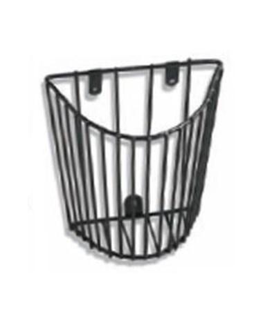 Wall-Mounted Cuff Storage Basket