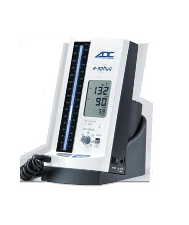 e-sphyg 2™ Digital Column Aneroid, Desk Mount