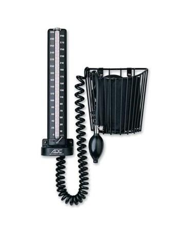 Diagnostix™ Desktop Mercury Sphygmomanometer ADC922