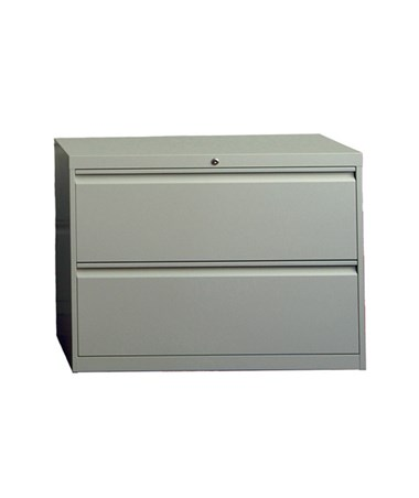 ADE802-30L- 800 Series Lateral File Cabinets with Drawers - 2 Drawers