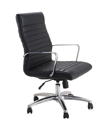 Lux Executive Chair Side