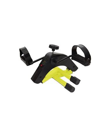 AdirMed Pedal Exerciser with Digital Screen ADI931-PE-YEL