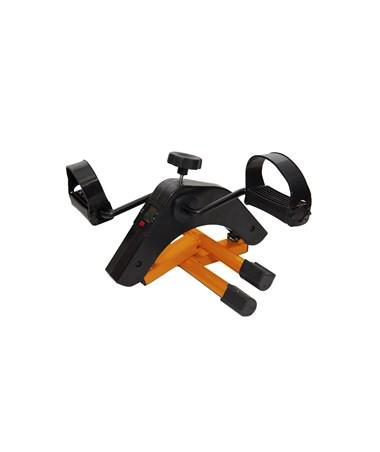 AdirMed Pedal Exerciser with Digital Screen ADI931-PE-ORG