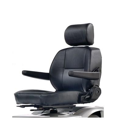 """22"""" Wide Seat for Afiscooter SE AFIASBR134(SE)"""
