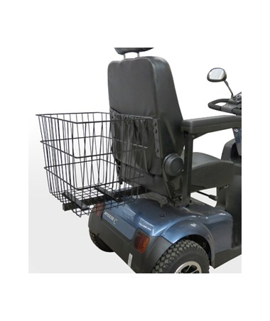 Large Rear Basket for Afiscooter C AFIASC4050