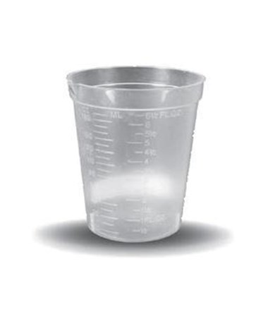 Beaker Cup w/ Temperature Strip ALE190965