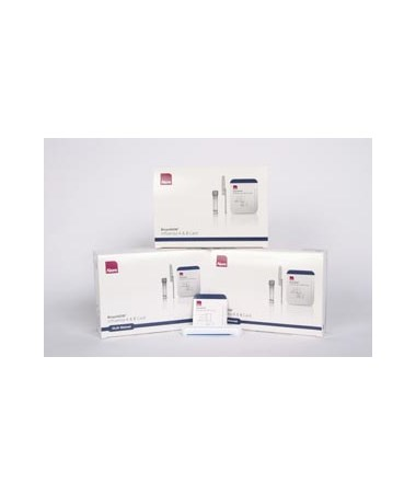 Alere BinaxNOW® Influenza A&B Moderately Complex Test Kit
