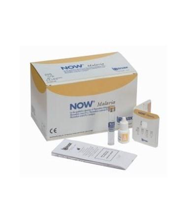 BinaxNOW® Malaria Test ALE665-01