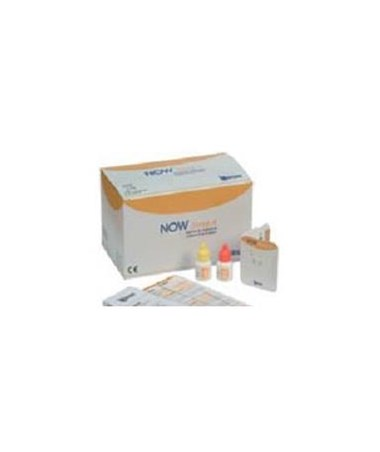 ALERE  665-010 Positive Control for Malaria Test Kit