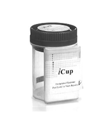 iCup® Drug Screen ALEI-DOA-1237