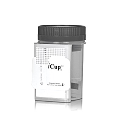 iCup® Drug Screen ALEI-DOA-1237