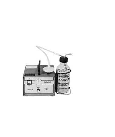 Gomco 280 Tabletop Aspirator ALL01-22-0280-