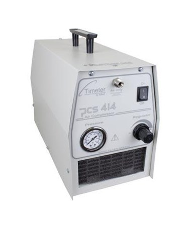 Timeter® Medical Air Compressor ALLT14614