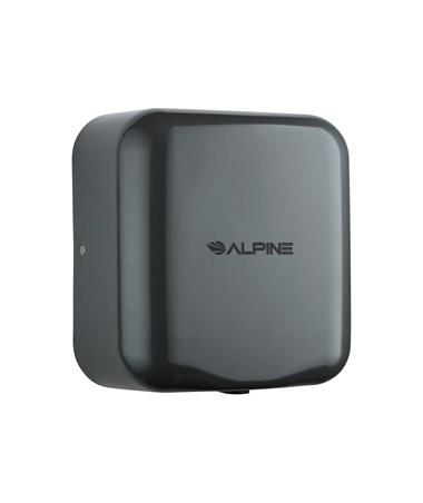 Alpine Hemlock Commercial Hand Dryer - Gray