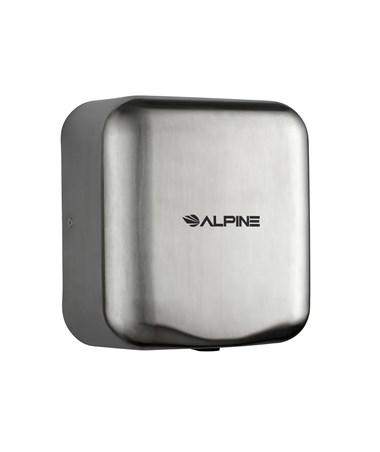 Alpine Hemlock Commercial Hand Dryer - 220/240V