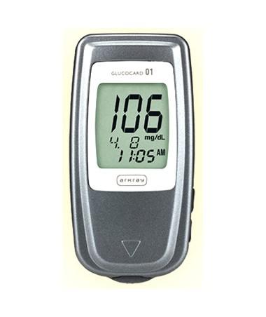 Glucocard® 01 Meter Kit ARK741100