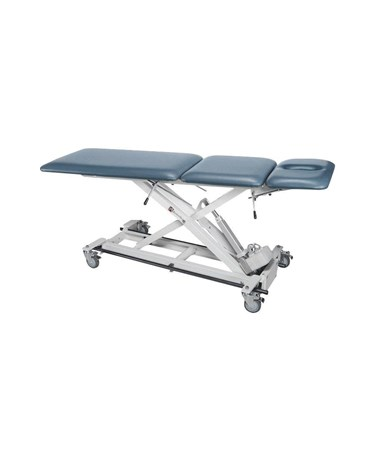 ARMAMBAX3500- Hi-Lo Treatment Table with Three Section Top - Fixed Center