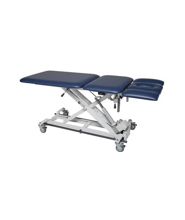 ARMAMBAX5500- Hi-Lo Treatment Table with Five Section Top - Flat Top