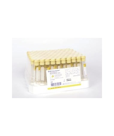 BD364606- Vacutainer Specialty Tubes with ACD - Pack