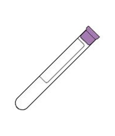 Vacutainer® EDTA Tubes BD366450