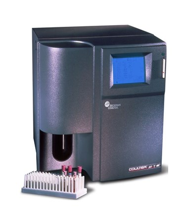 Ac-T Diff Hematology Analyzer BEC6605486