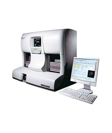 LH 780 Hematology Analyzer BEC771996-