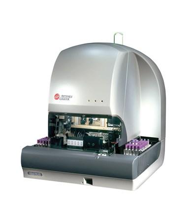 UniCel DxH 600 Hematology Analyzer BECB23858