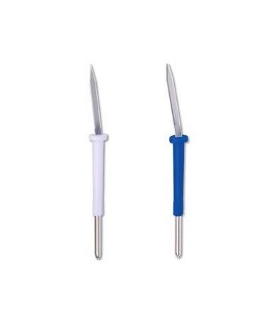 Sharp Dermal Tip Electrodes - Non Sterile BOVA804