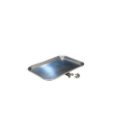 Top Tray & Clamp for A812 Mobile Station BOVA808T