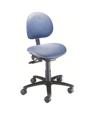 """Brewer 21435 Ergonomic Task Stool without Arm Rest"""