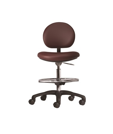 """Brewer 21521 Laboratory Stool"""