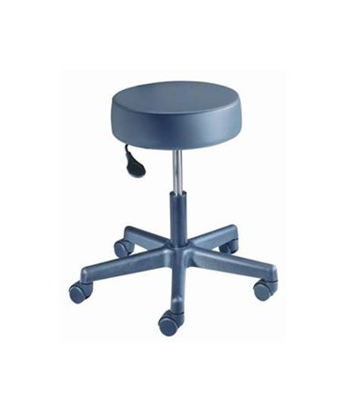 """Brewer 22500 Pneumatic Exam Stool without Back Rest"""