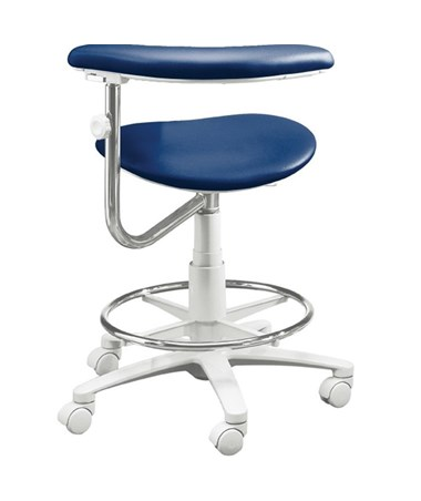 3300 Series Dental Stool BRE3345RV