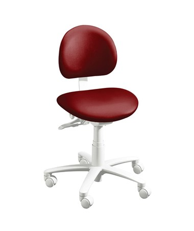 3300 Series Dental Stool BRE3335B-