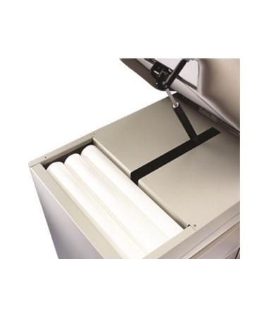 Brewer Access Paper Storage