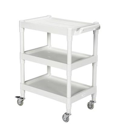 Plastic Utility Cart BRE63530