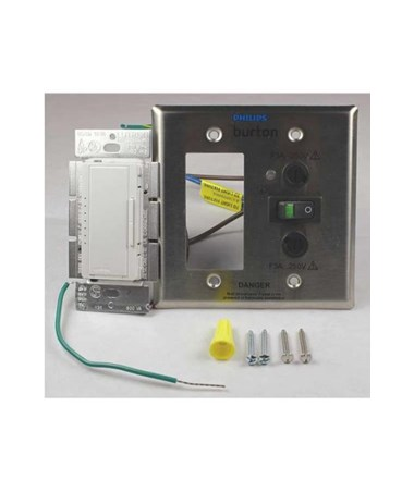 Dimmer Switch for AIM-100 & AIM-50 Light Series BRT6000042