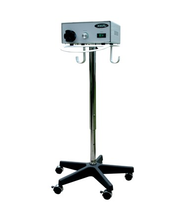 BRT880300 - Mobile Floorstand for XenaLux Illuminator - With Illuminator