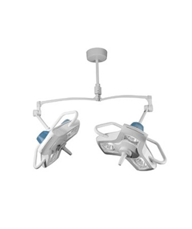 BRTA50SC- AIM-50 Series Examination Light -  Dual Ceiling Mount